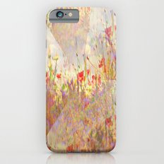Floral Fantasy iPhone 6s Slim Case