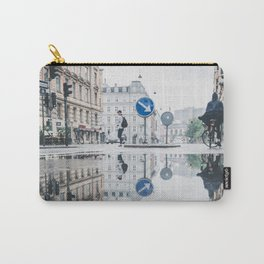 Danish Reflections 2 Carry-All Pouch