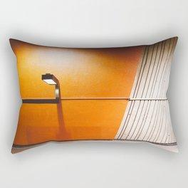 Montreal Subway | Métro de Montréal Rectangular Pillow
