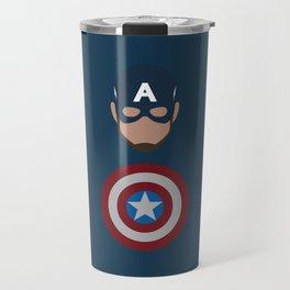 captainamerica Travel Mug