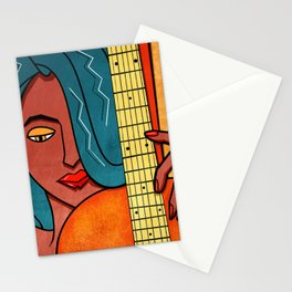 Chord of Memory Stationery Cards