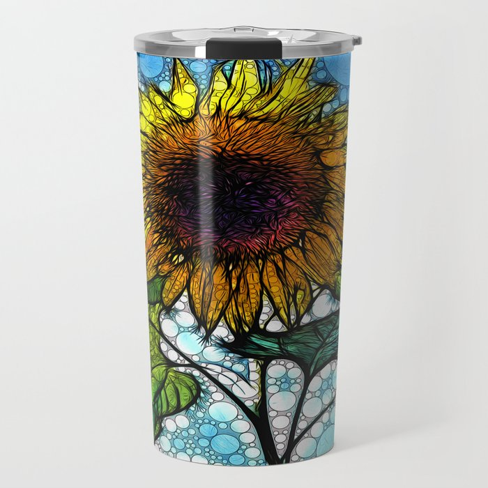 :: Sunshiny Day :: Travel Mug