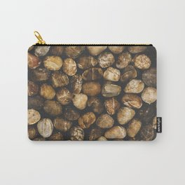 River Stones Carry-All Pouch