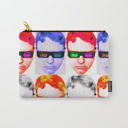 3D Carry-All Pouch