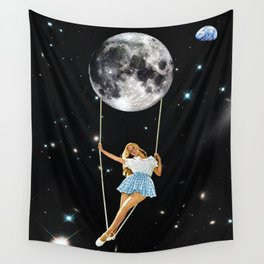 So What If It Was Done Before? Wall Tapestry