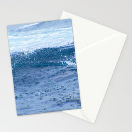 Open sea Stationery Cards