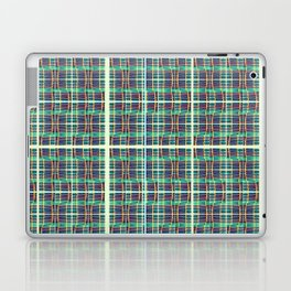 plaidish Laptop & iPad Skin