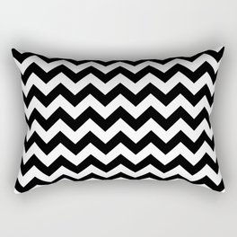 Twin Peaks ∆∆ Rectangular Pillow