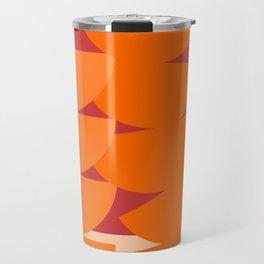 Dancing cups Travel Mug
