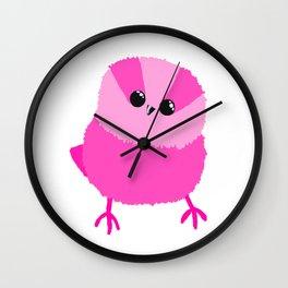 Mei Wall Clock