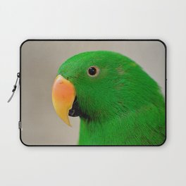 Spectacular in Green Laptop Sleeve