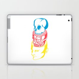 We are all the same Laptop & iPad Skin
