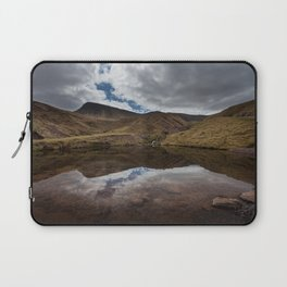 Llyn y Fan Fach Reflection Laptop Sleeve