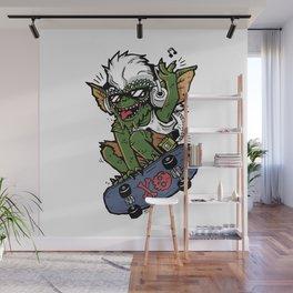Gremlin Style Wall Mural