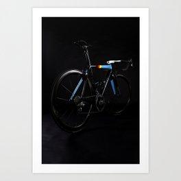 Vlaanderen Belgian Art Print