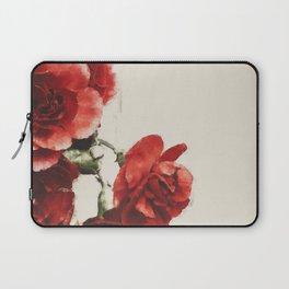 Love Petals Laptop Sleeve
