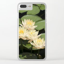Longwood Gardens - Spring Series 279 Clear iPhone Case