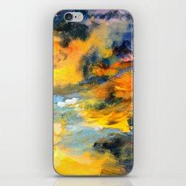 Sunset Detail iPhone Skin