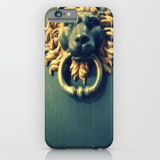 Even if there isn't any Narnia. iPhone 6s Slim Case