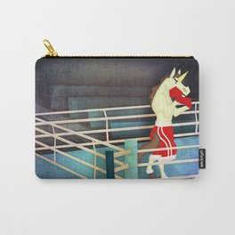 Unicorn Boxer Carry-All Pouch
