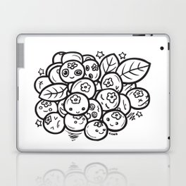 Team Blueberries Laptop & iPad Skin