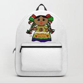 Reina del Cafe Backpack