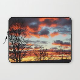 Sunset Laptop Sleeve