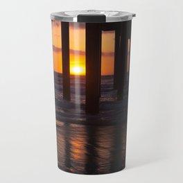 Sunset Captured Travel Mug