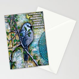 A New Creation Stationery Cards