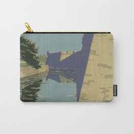 Fort Marion Carry-All Pouch