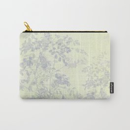 Morning in the garden Carry-All Pouch