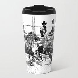 Taylorsville Rodeo Travel Mug