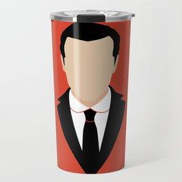 3 Jim Moriarty Travel Mug