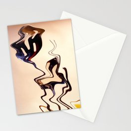 Nosy Spoon Stationery Cards