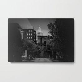 5th Street  Metal Print