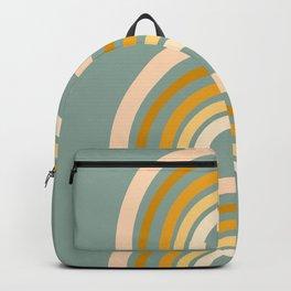 Autumn Rainbows Backpack