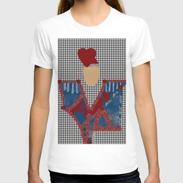 HAUTE COUTURE TTY N22 T-shirt