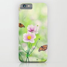 In the garden of bliss Slim Case iPhone 6s