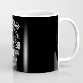 boxing club Coffee Mug