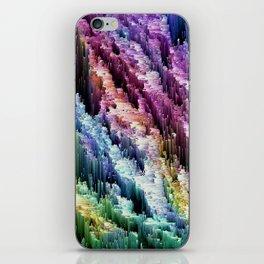 L A N D S C V P E S iPhone Skin