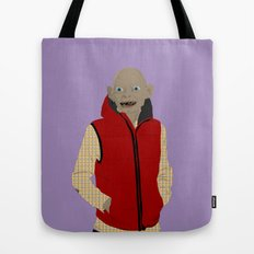 GOLLUM MODERN OUTFIT VERSION - The lord of the rings Tote Bag