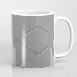 Polygone #society6 #decor #buyart Coffee Mug