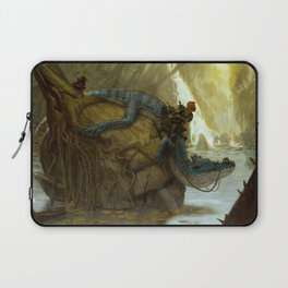 Scouting Party Laptop Sleeve
