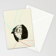 Lazer Minx  Stationery Cards