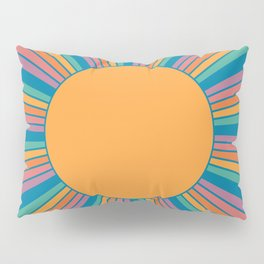 Sunshine State Pillow Sham