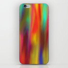 Tashkent iPhone Skin