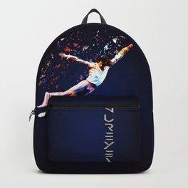 Fanfare for Nureyev Backpack