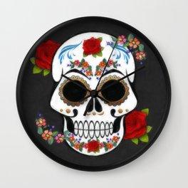 Fiesta Mex Wall Clock