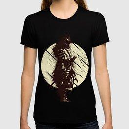 Japanese Samurai T-shirt