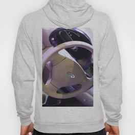 Chery QQ Electric Steering Wheel II Hoody